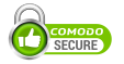 Comodo Trusted Site