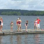 KLCOA Swimming Lessons