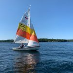 Sailing Regatta – Sunday August 2 1:00 pm