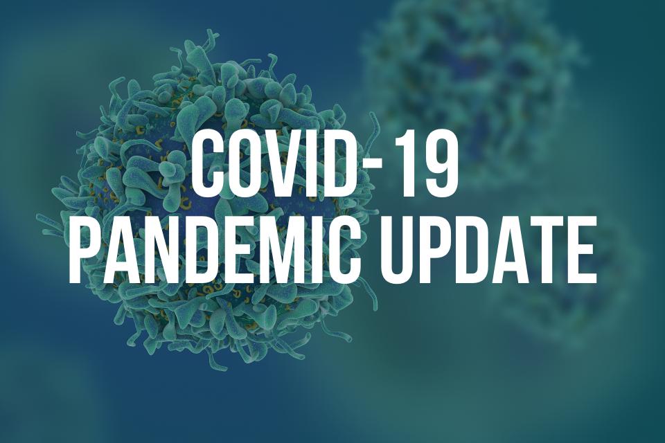 Covid-19 Updates KLCOA