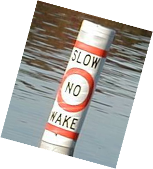 Kennisis Lakes Safe Boating – Hazard and Navigation Markers