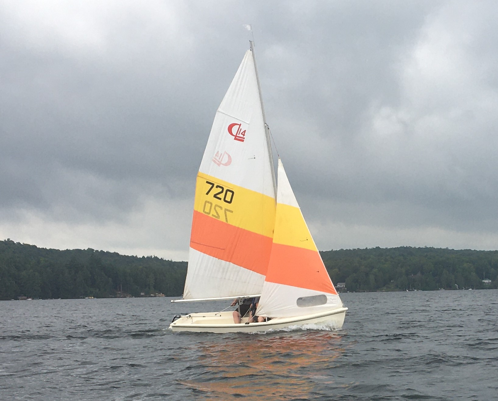 KLCOA Sailing Regatta – Sunday August 9