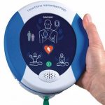 AED Program (Automated External Defibrillators Availability