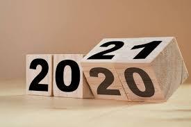 2021 KLCOA Calendar of Events Update